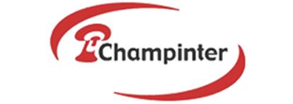 logo champinter