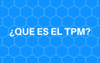 Que es el TPM