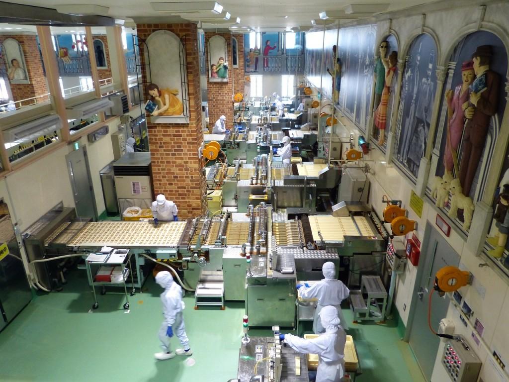 Método japonés para un mantenimiento industrial eficiente
