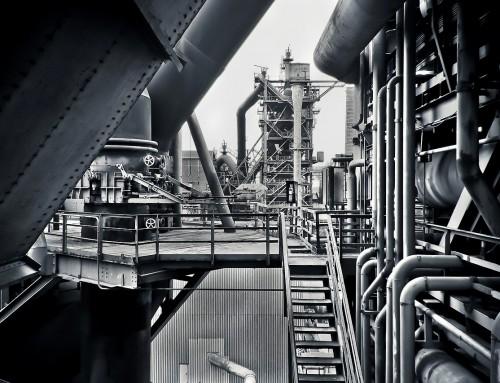 La importancia del Mantenimiento industrial en las fábricas