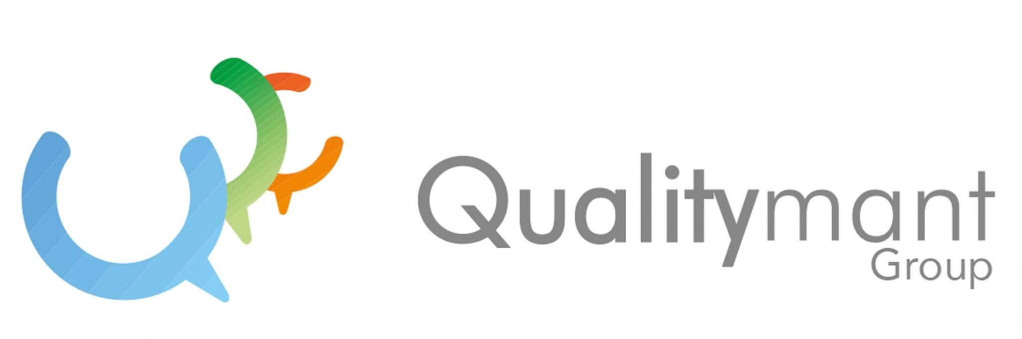 Gestión del Mantenimiento – Qualitymant Group Logo