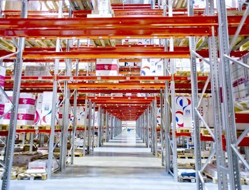 El inventario MRO y sus beneficios para mantenimiento
