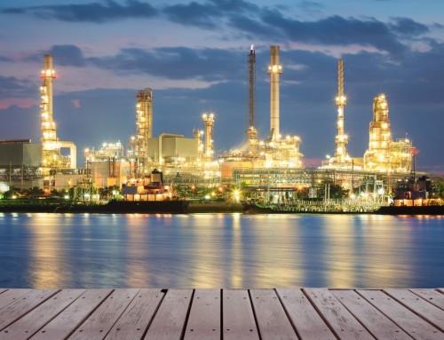 Los índices de mantenimiento industrial